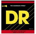 Cuerdas de bajo DR MLR-45