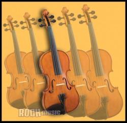 Violin Cremona SV175 1/2