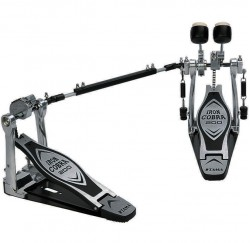 Pedal bombo doble Tama HP200PTW