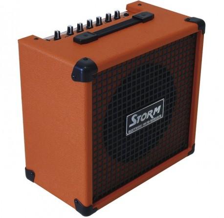 Amplificador guitarra electrica Harley Storm SG20ROR envio gratis
