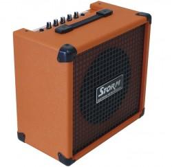 Amplificador bajo Harley Storm SB20OR