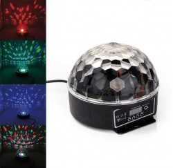 Efecto led AMStairville laser home ball