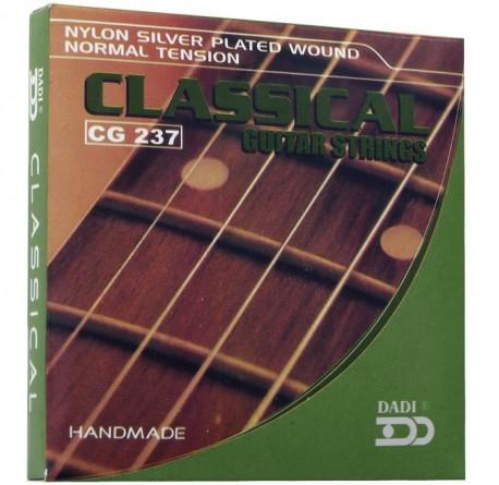 Cuerdas guitarra clásica Dadi CG237