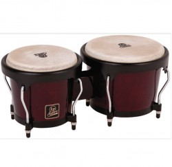 Bongos Latin Percussion LPA601-DW