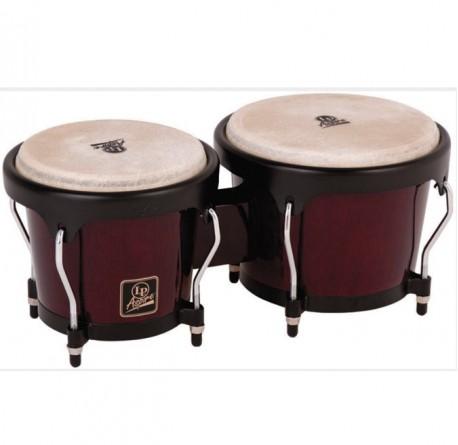 Bongos Latin Percussion LPA601-DW