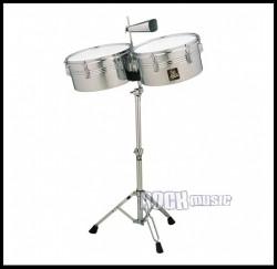 Timbales Latin Percussion LPA256