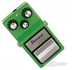 Pedal Efectos Ibanez TS-9 Overdrive