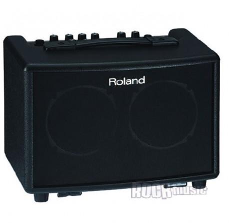 Amplificador guitarra acustica Roland AC-33 envio gratis