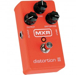 Pedal MXR Distortion III M115 envio gratis