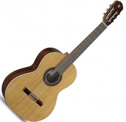 Guitarra española Alhambra 1C envio gratis