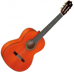 Guitarra española Alhambra 4F envio gratis
