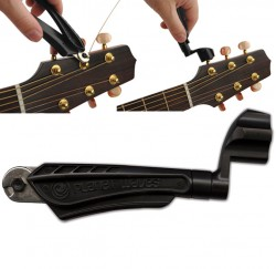 Manivela Planet Waves Pro-Winder guitarra envio gratis