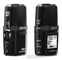 Grabador Zoom H-2N envio gratis