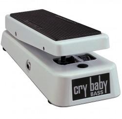 Pedal de bajo Dunlop 105Q Crybaby Bass