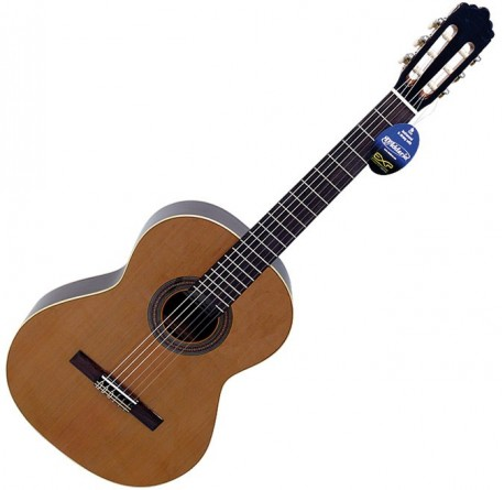 Guitarra española Altamira N100 envio gratis