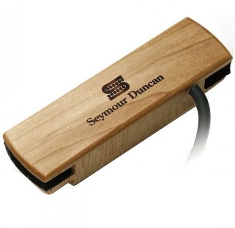 Pastilla acustica Seymour Duncan SA-3HC envío gratis