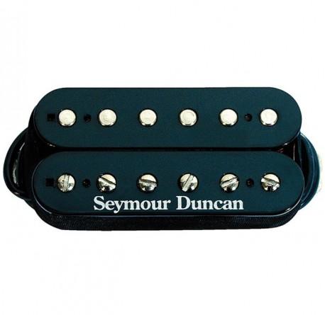 Pastilla Seymour Duncan SH-4 BK JB envio gratis