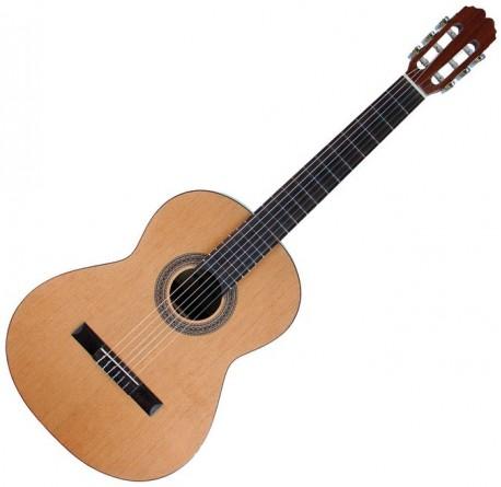 Guitarra española Admira Alba 3/4 envio gratis