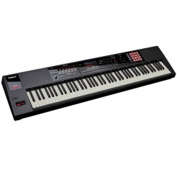 Teclado Roland FA-08 Workstation