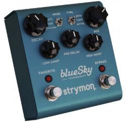 Pedal de guitarra Strymon BlueSky envio gratis