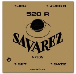 Cuerdas de guitarra española Savarez 520R envío gratis