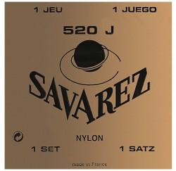 Cuerdas de guitarra española Savarez 520J envío gratis