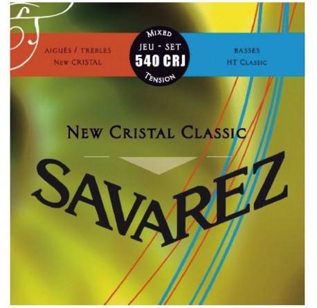 Cuerdas de guitarra española Savarez 540CRJ envio gratis