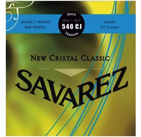 Cuerdas de guitarra española Savarez 540CJ envio gratis