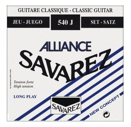 Cuerdas de guitarra española Savarez 540J envio gratis