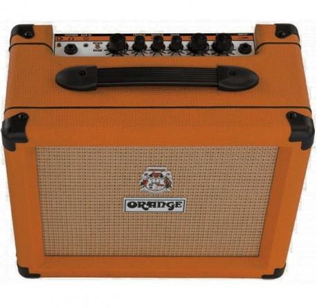 Amplificador guitarra Orange Crush 20 Combo envio gratis