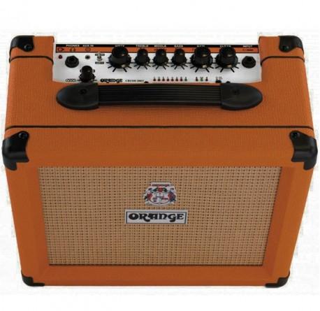 Amplificador guitarra electrica Orange Crush 20RT Combo