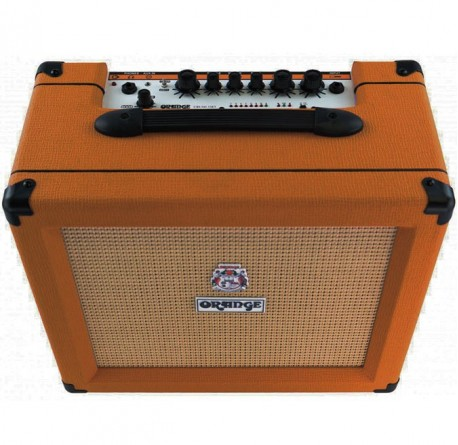 Amplificador guitarra electrica Orange Crush 35RT Combo