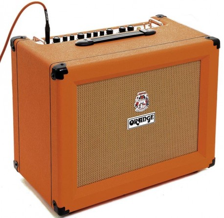 Amplificador guitarra electrica Orange Crush CR60C Combo