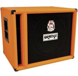 Bafle de bajo Orange OBC115