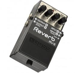 Pedal Efectos Boss RV-6 Reverberacion envio gratis