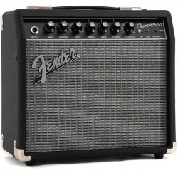 Amplificador guitarra electrica Fender Champion 20