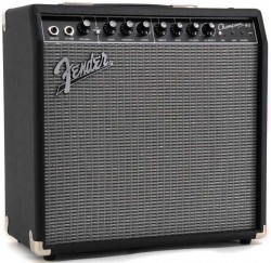 Amplificador guitarra electrica Fender Champion 40