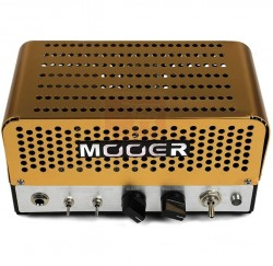 Cabezal de guitarra electrica Mooer Little Monster BM