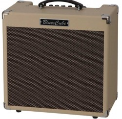 Amplificador guitarra electrica Roland Blues Cube Hot VB envio gratis