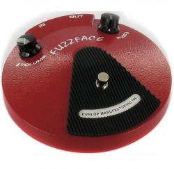 Pedal de guitarra Dunlop JDF2 Fuzz Face