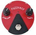 Pedal de guitarra Dunlop FFM2 Germanium Fuzz Face Mini