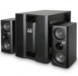 Sistema PA LD Systems DAVE 8 XS