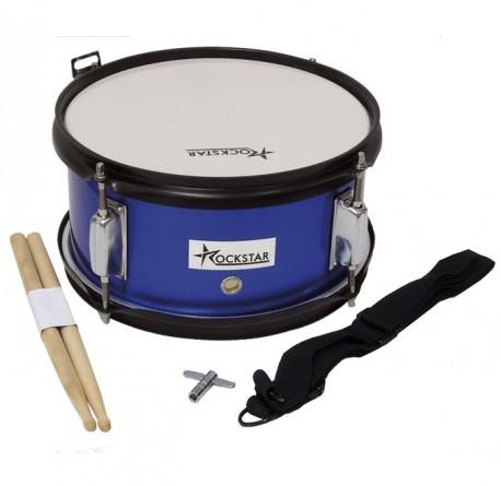 Caja banda tambor infantil Rockstar JBJ1005-BL envío gratis