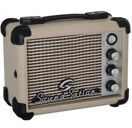 Amplificador guitarra electrica Soundsation MPA10G combo envio gratis