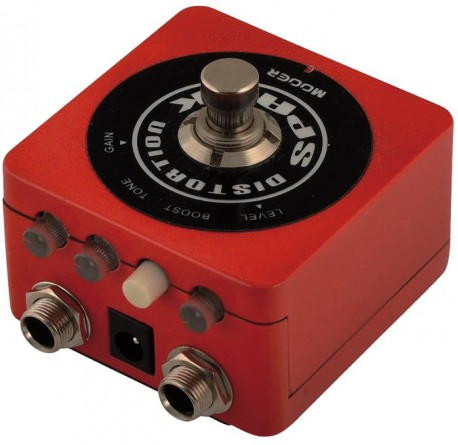 Pedal de guitarra Mooer Spark Distortion