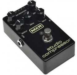 Pedal de guitarra MXR M76 Studio Compressor envio gratis