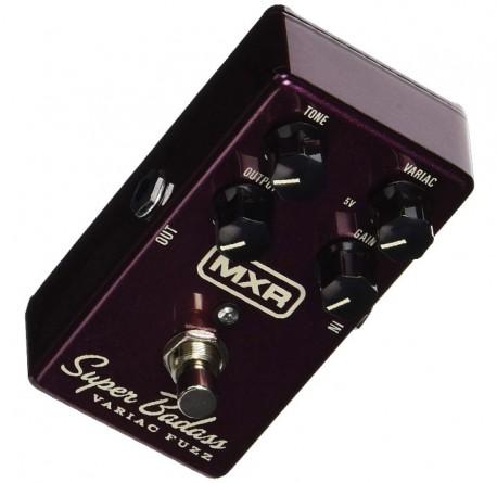 Pedal de guitarra MXR M236 Super Badass Variac Fuzz envío gratis