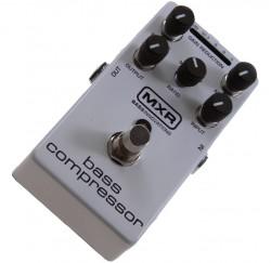 Pedal de bajo MXR M87 Bass Compressor envio gratis