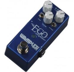 Pedal de guitarra Wampler Mini Ego Compresor envio gratis