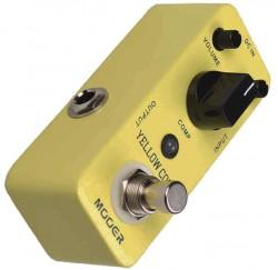 Pedal de guitarra Mooer Yellow Comp comprar online envio gratis